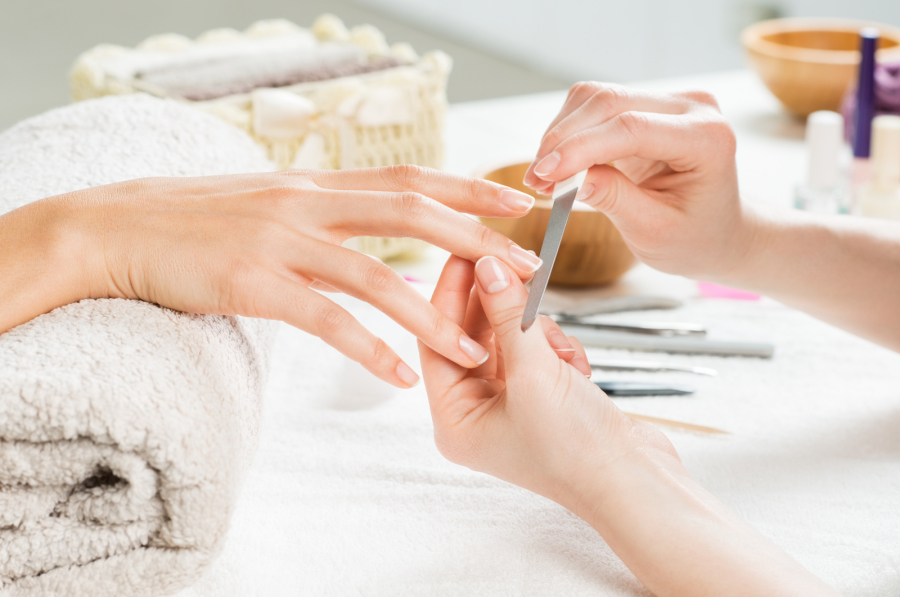Preened and Polished - Nails and Beauty Training Academy